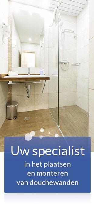Bosmans Montagegroep: uw installateur voor complete badkamerrenovaties